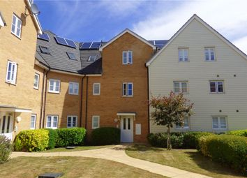 Thumbnail 2 bed flat to rent in Le Noke Avenue, Romford, Essex