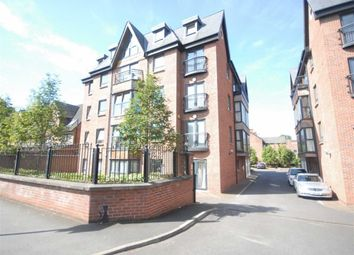 Thumbnail 2 bed flat to rent in Withington Road, Whalley Range, Manchester