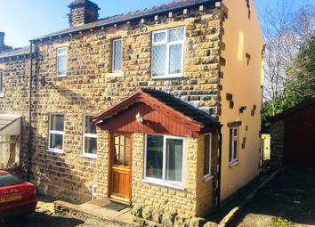 Thumbnail 3 bed semi-detached house for sale in Upper Camroyd Street, Dewsbury