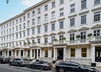 Thumbnail 3 bed flat to rent in Warwick Square, London