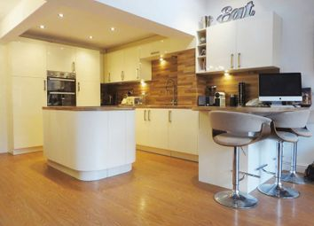 Thumbnail 3 bed detached house for sale in Penrice Close, Radcliffe