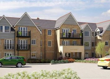 Thumbnail 1 bed flat for sale in Fern Court, 81-89 Gower Road, Sketty