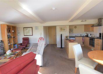 Thumbnail 2 bed flat for sale in Granary Wharf, Bridge Street, Gainsborough, Lincolnshire