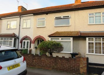 Thumbnail 3 bed property to rent in Murchison Road, Hoddesdon