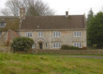 Thumbnail 4 bed end terrace house to rent in Mapperton, Beaminster