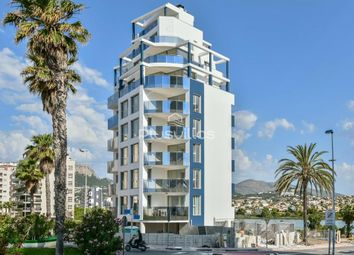 Thumbnail Apartment for sale in Calle Benitaxell, 27, 03710 Calpe, Alicante, Spain