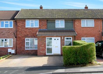 3 bed terraced house for sale in Brampton Road, Hereford HR2