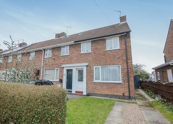 Thumbnail 2 bed terraced house for sale in Chapelfields Road, York