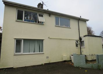 Thumbnail 4 bed detached house for sale in Farrant Road, Frome
