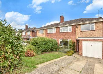 Thumbnail 4 bed semi-detached house for sale in Whittington Road, Cheltenham