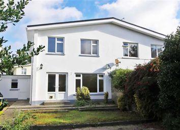 Thumbnail 3 bed semi-detached house for sale in Le Clos Du Briard, La Pouquelaye, St. Helier, Jersey