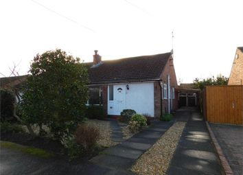 Thumbnail 2 bed semi-detached bungalow to rent in Mounthouse Close, Formby, Liverpool, Merseyside