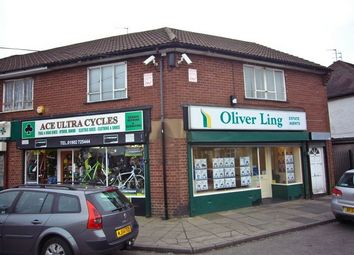 Thumbnail 1 bed flat to rent in Blackhalve Lane, Wednesfield, Wolverhampton, West Midlands