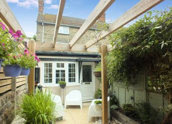 Thumbnail 2 bed end terrace house for sale in Gravel Walk, Faringdon