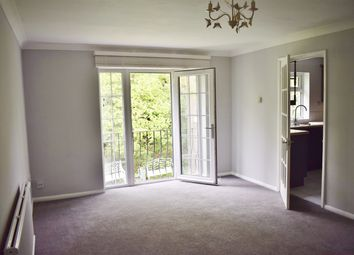 Thumbnail 2 bed flat to rent in Croftan Way, Enfield
