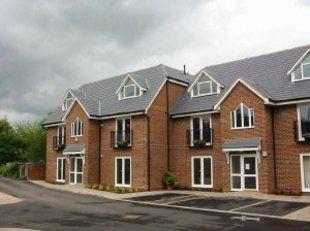 Thumbnail 2 bed flat to rent in Green Gates, Lundy Lane, Reading, Berkshire