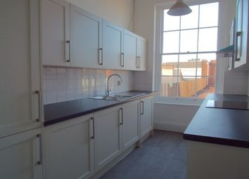 Thumbnail 3 bed flat to rent in Parade, Leamington Spa