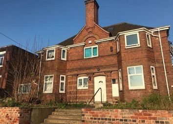 Thumbnail 2 bed flat to rent in Tower Street, Hockley, Birmingham