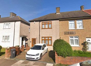 Thumbnail 2 bed semi-detached house to rent in Baron Road, Dagenham