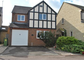 Thumbnail 4 bedroom detached house for sale in Up Hatherley, Cheltenham, Gloucestershire