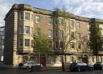Thumbnail 2 bed flat to rent in Belgrave Court, Swansea