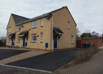 Thumbnail 2 bed property to rent in Pound Way, Southam