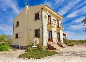 Thumbnail 3 bed finca for sale in Pinoso, Alicante, Spain