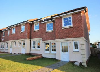 Thumbnail 3 bed terraced house for sale in Bell Quadrant, Carfin, Motherwell