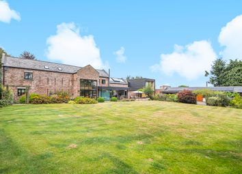 Upton Bishop, Ross-On-Wye HR9. 6 bed barn conversion for sale