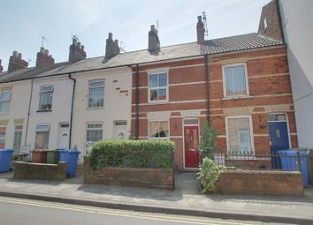 Thumbnail 2 bed terraced house for sale in George Street, Hedon, Hull