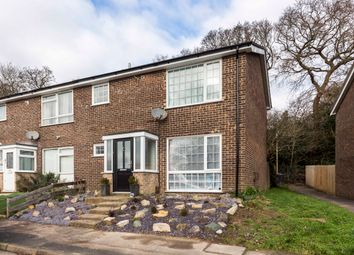 Thumbnail 3 bed end terrace house for sale in Woolmer Street, Emsworth
