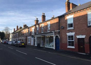 Thumbnail Retail premises for sale in Bridge Street, Tutbury, Burton-On-Trent