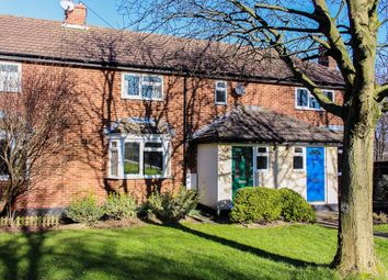 Thumbnail 2 bed terraced house for sale in Horne Road, Catterick Garrison, North Yorkshire.