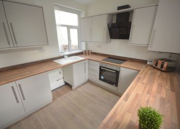 Thumbnail 3 bed terraced house for sale in Pansy Street South, Accrington