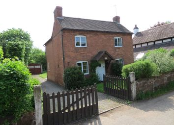 Thumbnail 3 bed detached house for sale in Sytchampton, Worcestershire