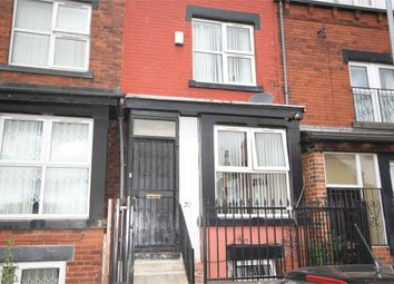 Thumbnail 5 bed terraced house to rent in Burchett Terrace, Leeds, West Yorkshire