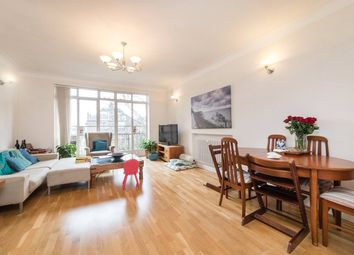 Thumbnail 2 bed flat to rent in Springfield Court, Eton Avenue, London