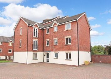Thumbnail 1 bed flat to rent in 41 Pooler Close, Wellington, Telford