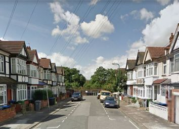 Thumbnail 4 bedroom terraced house for sale in Acacia Avenue, Wembley, Greater London