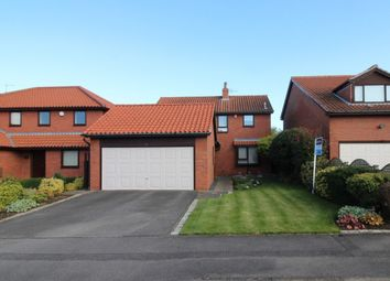 3 bed detached house for sale in The Pippins, Wolviston, Billingham TS22