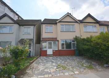 Thumbnail 3 bedroom semi-detached house to rent in Hendon Way, London