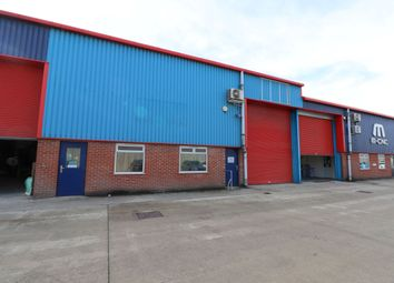 Thumbnail Industrial to let in Bridgwater Business Park, Bridgwater