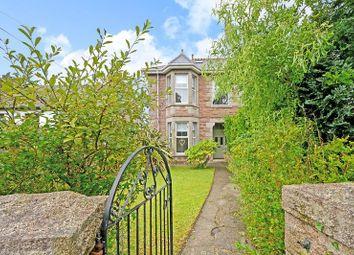 Thumbnail 4 bed end terrace house for sale in Elm House, Elm Terrace, Plain-An-Gwarry - Redruth