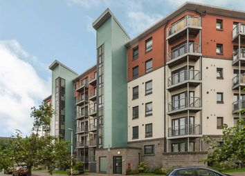 Thumbnail 2 bed flat for sale in 4/7 Lochend Park View, Edinburgh