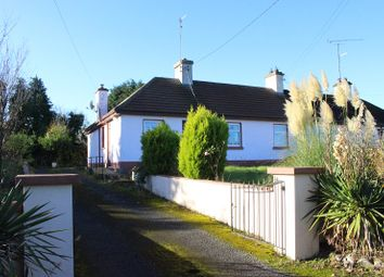 Thumbnail 2 bed semi-detached house for sale in 11 Kilskyre Road, Clonmellon, Co. Westmeath