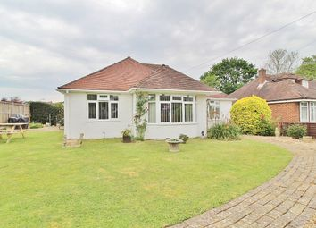 Thumbnail 2 bed detached bungalow for sale in Park Avenue, Purbrook, Waterlooville
