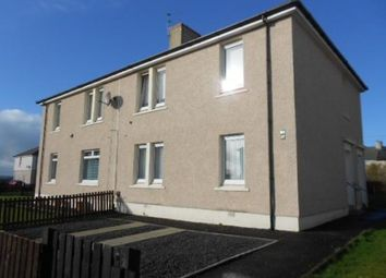 Thumbnail 1 bed flat to rent in Orchard Street, Wishaw