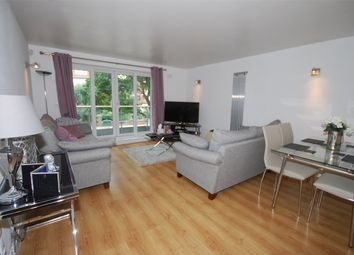Thumbnail 2 bedroom flat to rent in Molvic Court, 2A Beckenham Road, Beckenham, Kent