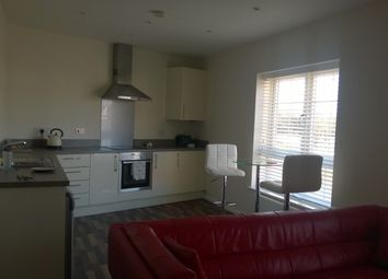 Thumbnail 1 bed flat to rent in Village Green Way, Kingswood Parks, Hull