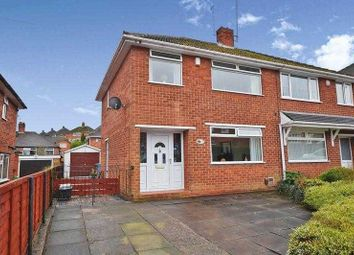 Thumbnail 3 bedroom semi-detached house to rent in Phillipson Way, Smallthorne, Stoke-On-Trent